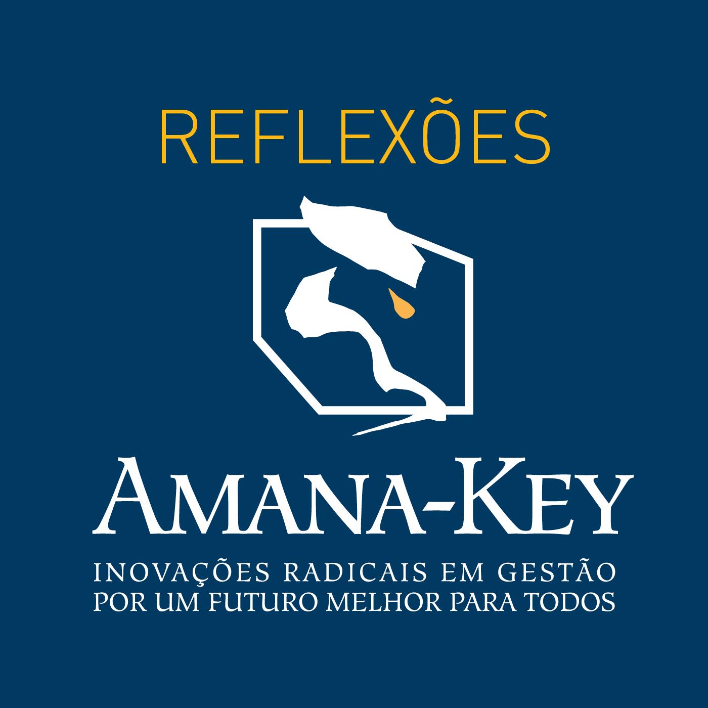 Reflexões Amana-Key